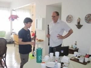 oboe talk 2
